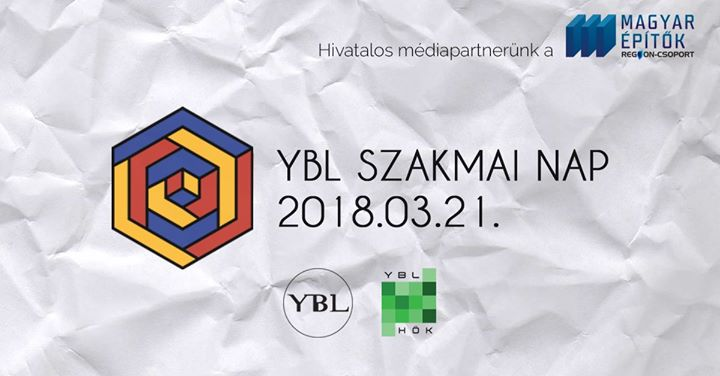Ybl szakmai nap